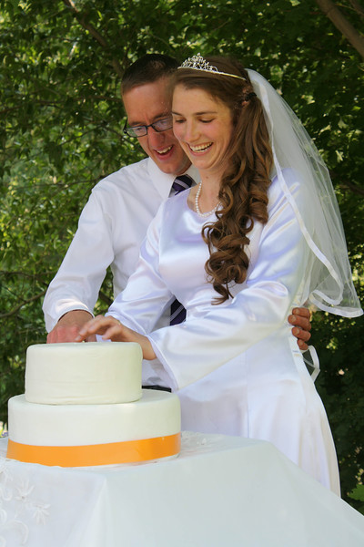 Carin & Alex Cake Cutting in Canyon_2014.7.19 150.jpg