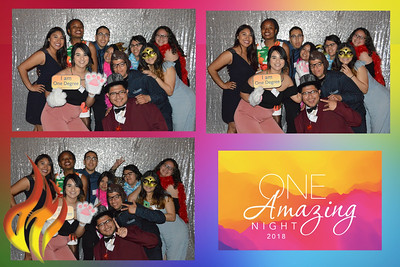 042818 10K One Amazing Night Photo Booth