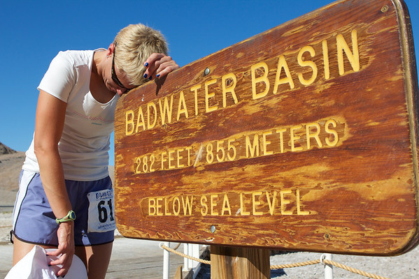 Badwater 2011