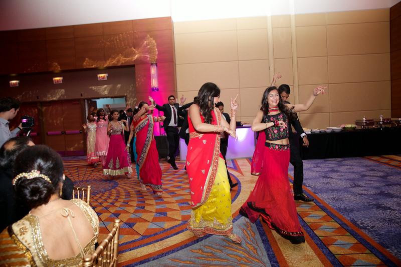 Le Cape Weddings - Indian Wedding - Day 4 - Megan and Karthik Reception 3.jpg