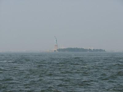 2006 East Coast - New York - Day 3 - Rob