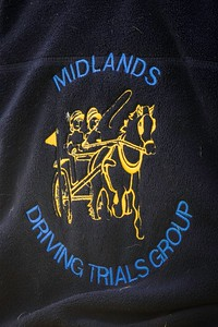 Midland Carriage Driving