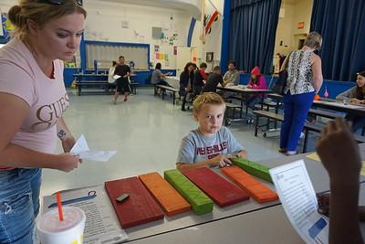 Village Elementary School | October 4th 2017