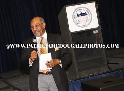 2015 Prof. James E. Craigen Sr. Retirement Celebration