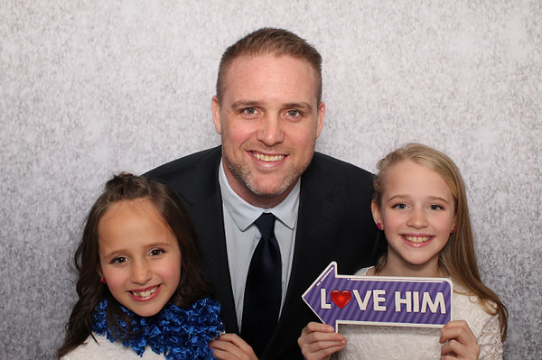 2.8.20 St. Louis School Father/Daughter Dance