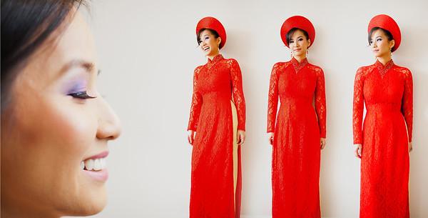 Nhat Trang Wedding Album