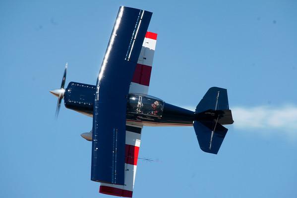 Redlands CA Airshow 10 9 10