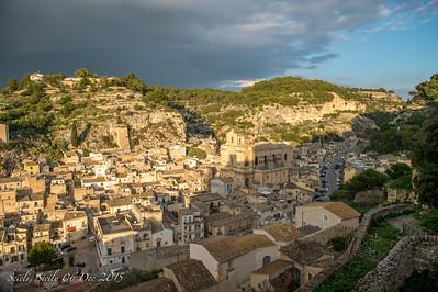 Scicli, Sicily Dec 2015