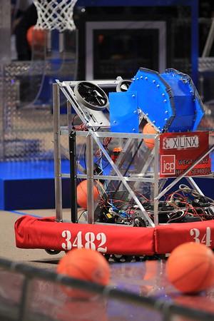 Westmont Robotics