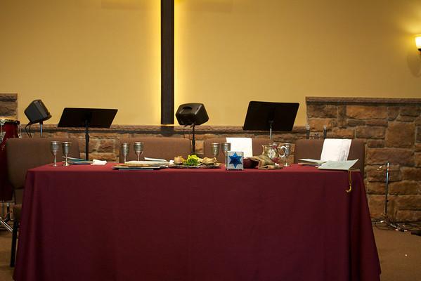 CCHammonton Seder Service 4-14-2013
