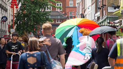 Pride in London, 2016