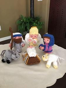 Tejidos (crochet and knitting)