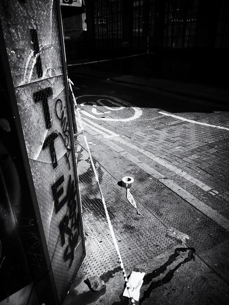 London Crime Scene II
