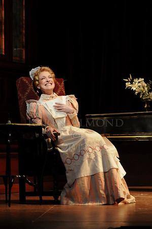 Die Fledermaus- Dallas Opera