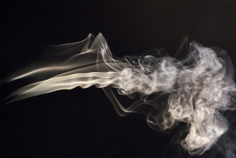 Smoke Trails 5~8613-1.