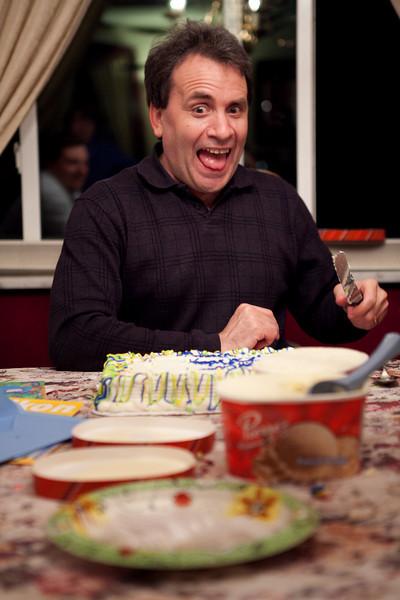 Dennis' 50th Birthday Party