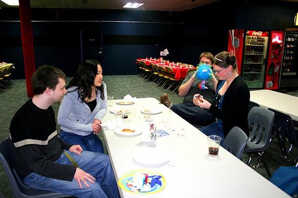 2011 Manish-Shaun Birthday Party