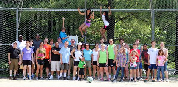 Kickball 3 !!!!