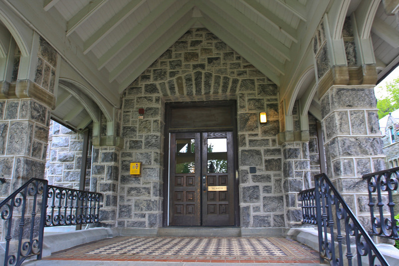 Bryn Mawr - The Campus