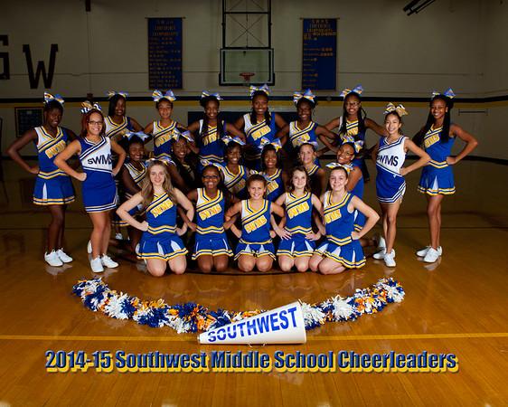 2014 Southwest