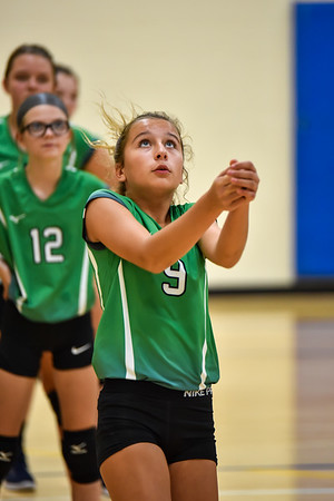 09/18 - 7th Geneseo Volleyball