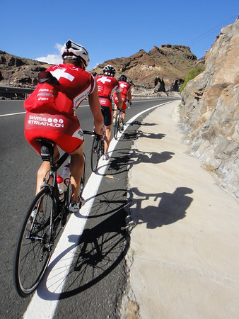 Trainingscamp Gran Canaria II