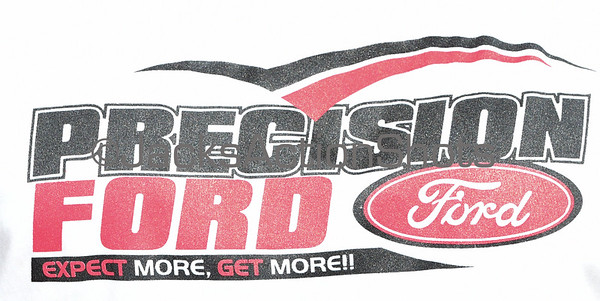Beltway Bandits vs Precision Ford