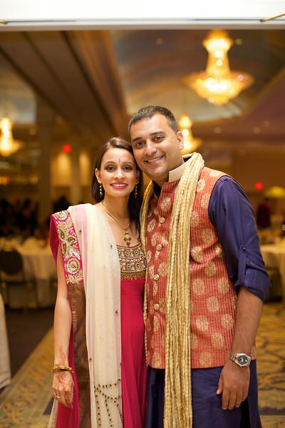 Le Cape Weddings - Indian Wedding - Day One Mehndi - Megan and Karthik  DII  72.jpg