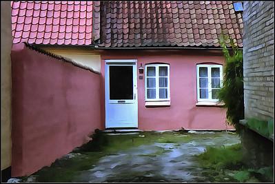 Denmark  - Old Memory