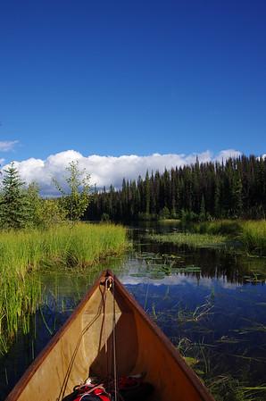 Hoopy Lake 2015