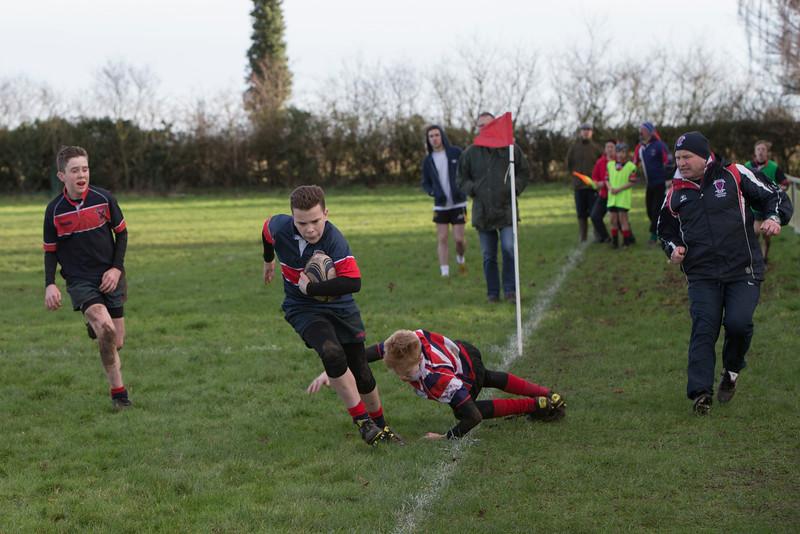 Biggleswade RFC vs Watford RFC
