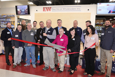 Electrical Wholesalers  10/26/16