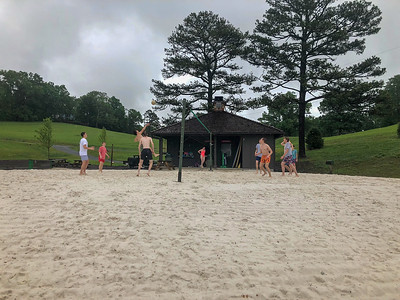 Senior Retreat 2019
