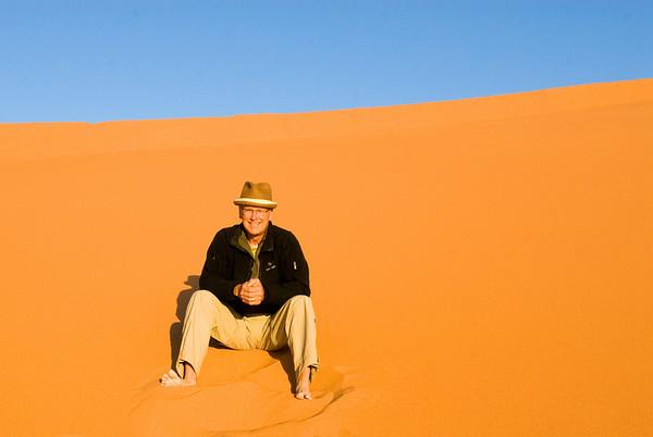 Morocco - Friends of the desert.