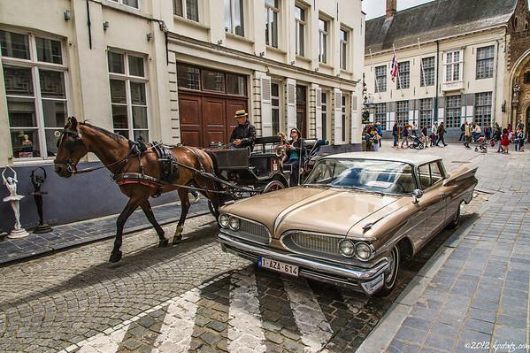 Brugge June 2012 (Part 2)