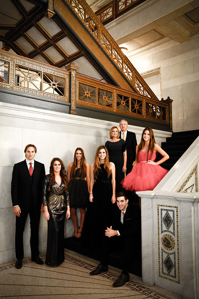 Knezovic Family Portraits