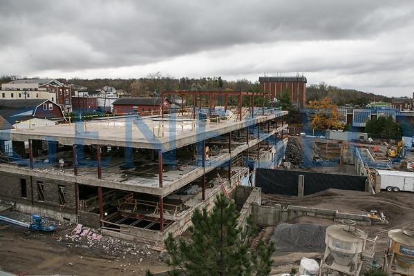 October 31, 2012 - Rooftop Shots