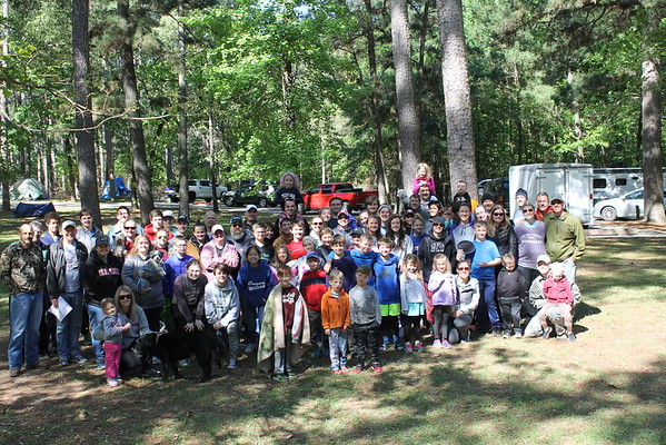 Family Campout 2018