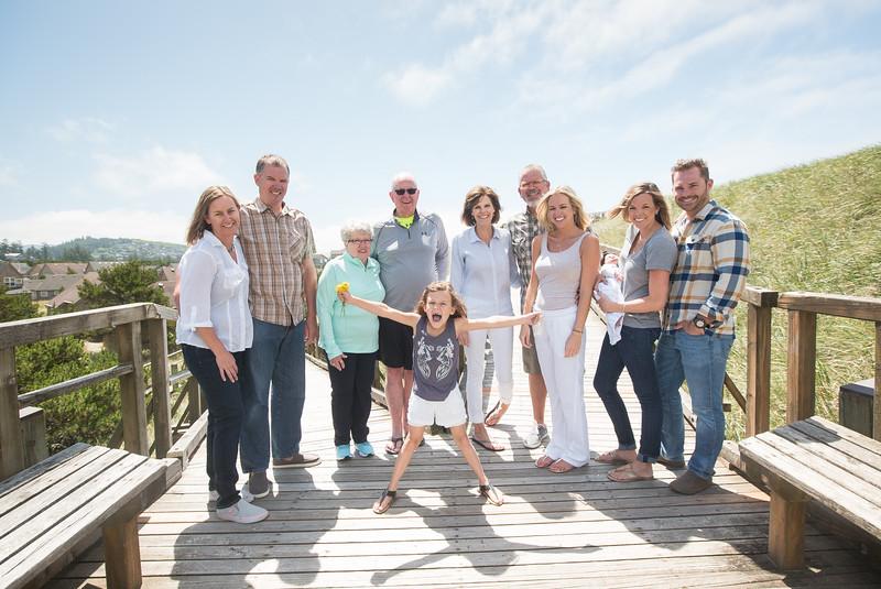 McNeley Family Portraits