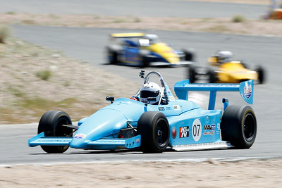 High Desert Challenge - Willow Springs April 2014