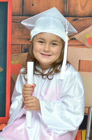Theresa Graduation 2020