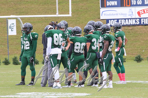 GC FOOTBALL VS WESLEYAN 10-06-18