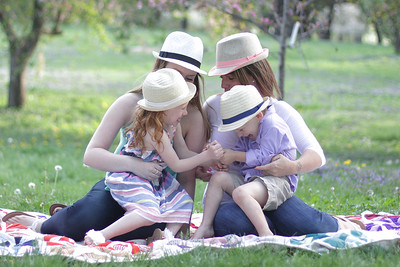 Estes Mother's Day Session - 2016