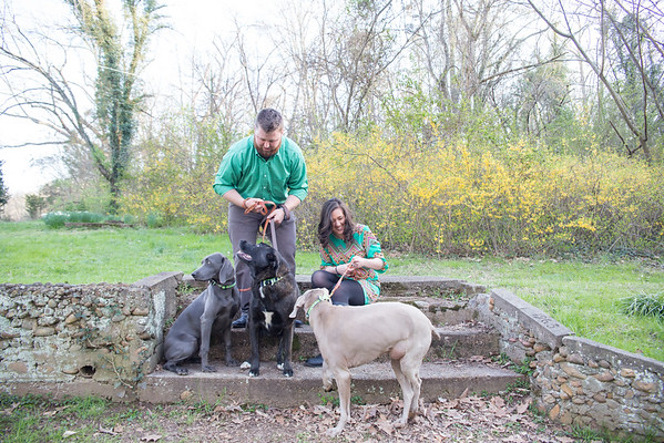 2015-03-29 Shelby, Patrick, and the Pups