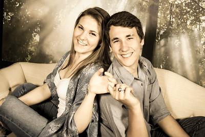 Maddie Nick Engagements