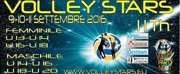 Volley Stars 2016