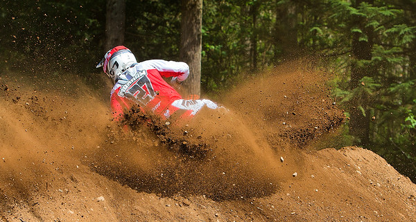 CMA Motocross