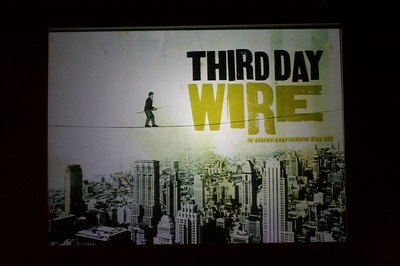 Third Day - May 30, 2005