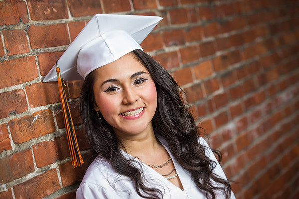 Elina Coss: Class of 2015