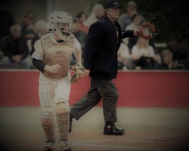 Pike co Baseball vs Upson Varsity